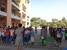 Experiencing Activities of Ping Tung Liu-Chiu Junior High School